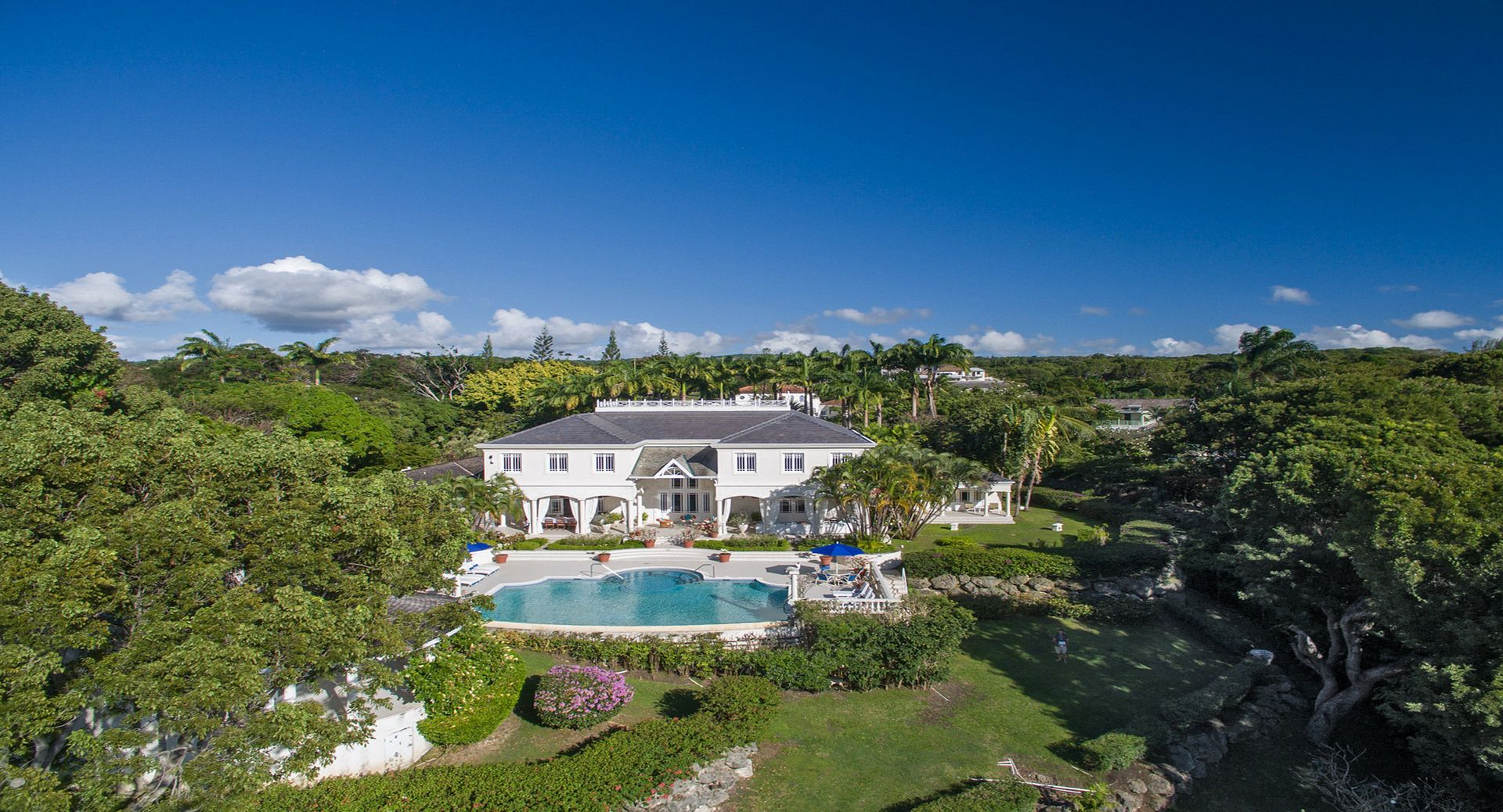 Luxury Sandy Lane