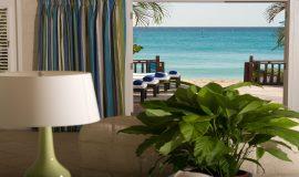 Barbados beach villas
