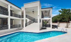 Luxury Apartments and villa in Barbados