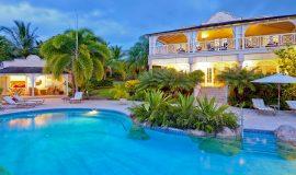 Sugar Hill Villa