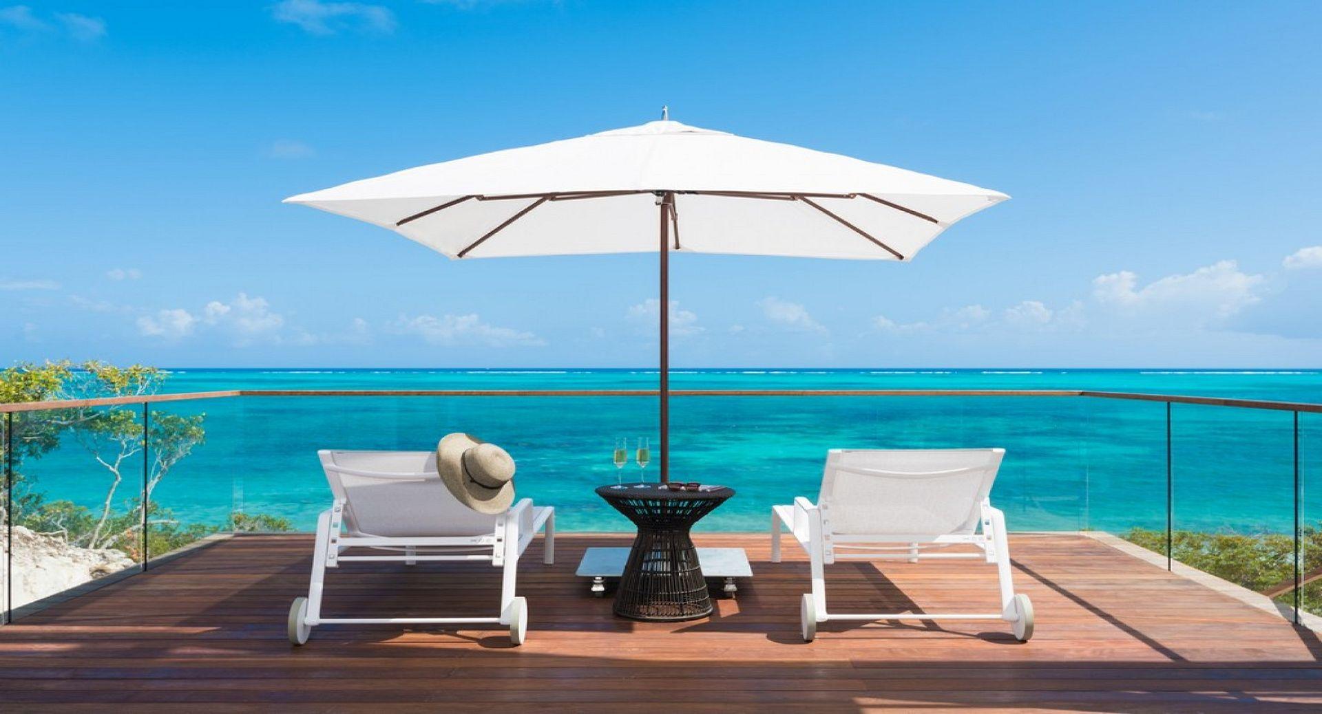 Luxury Turks and Caicos Villa