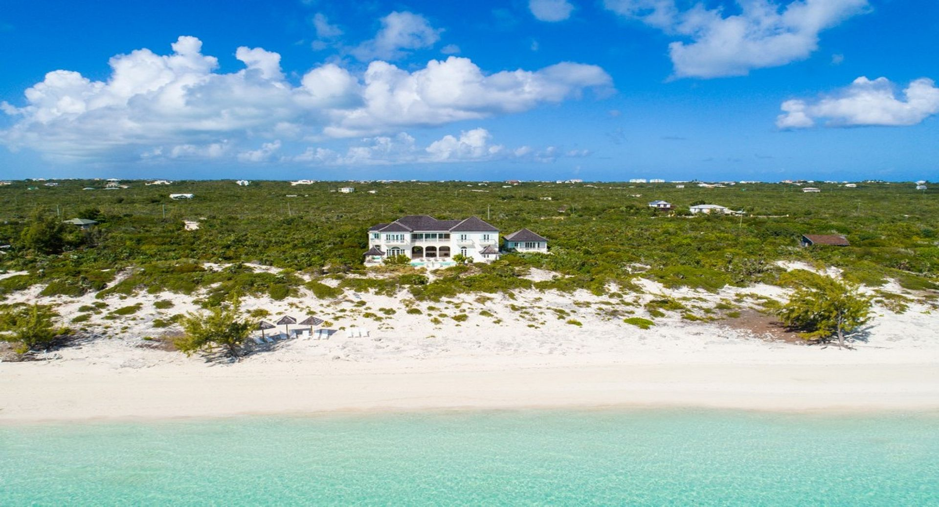 Turks and Caicos Rental