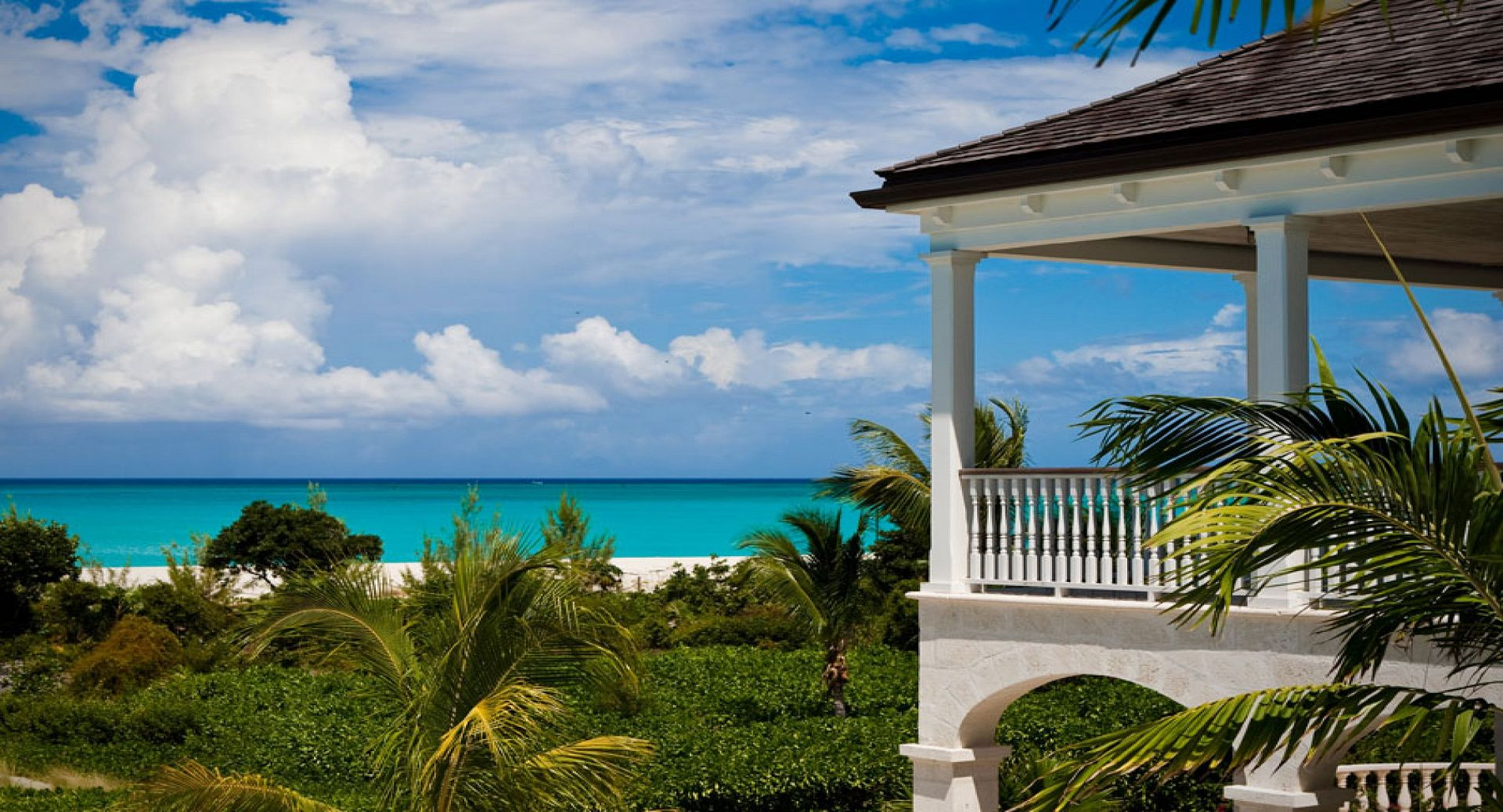 Luxury Turks and Caicos