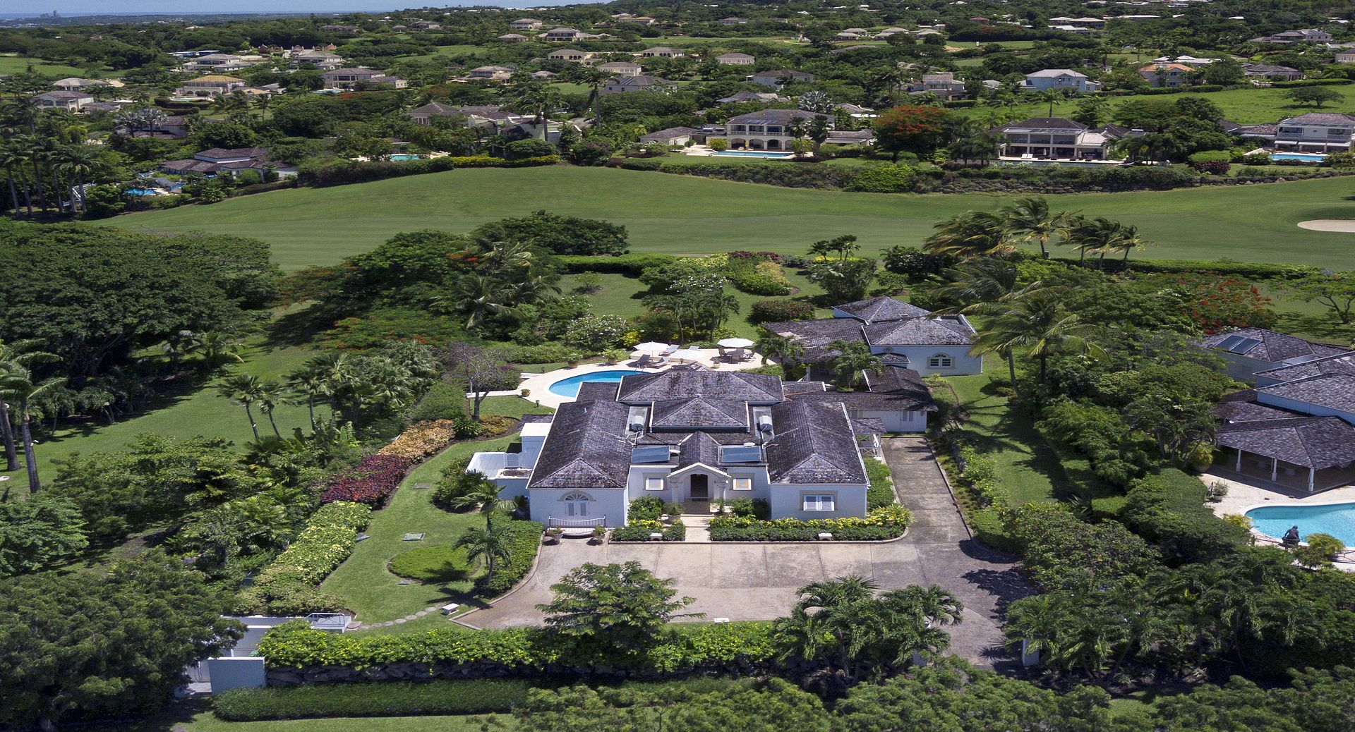 Royal Westmoreland vacation rental
