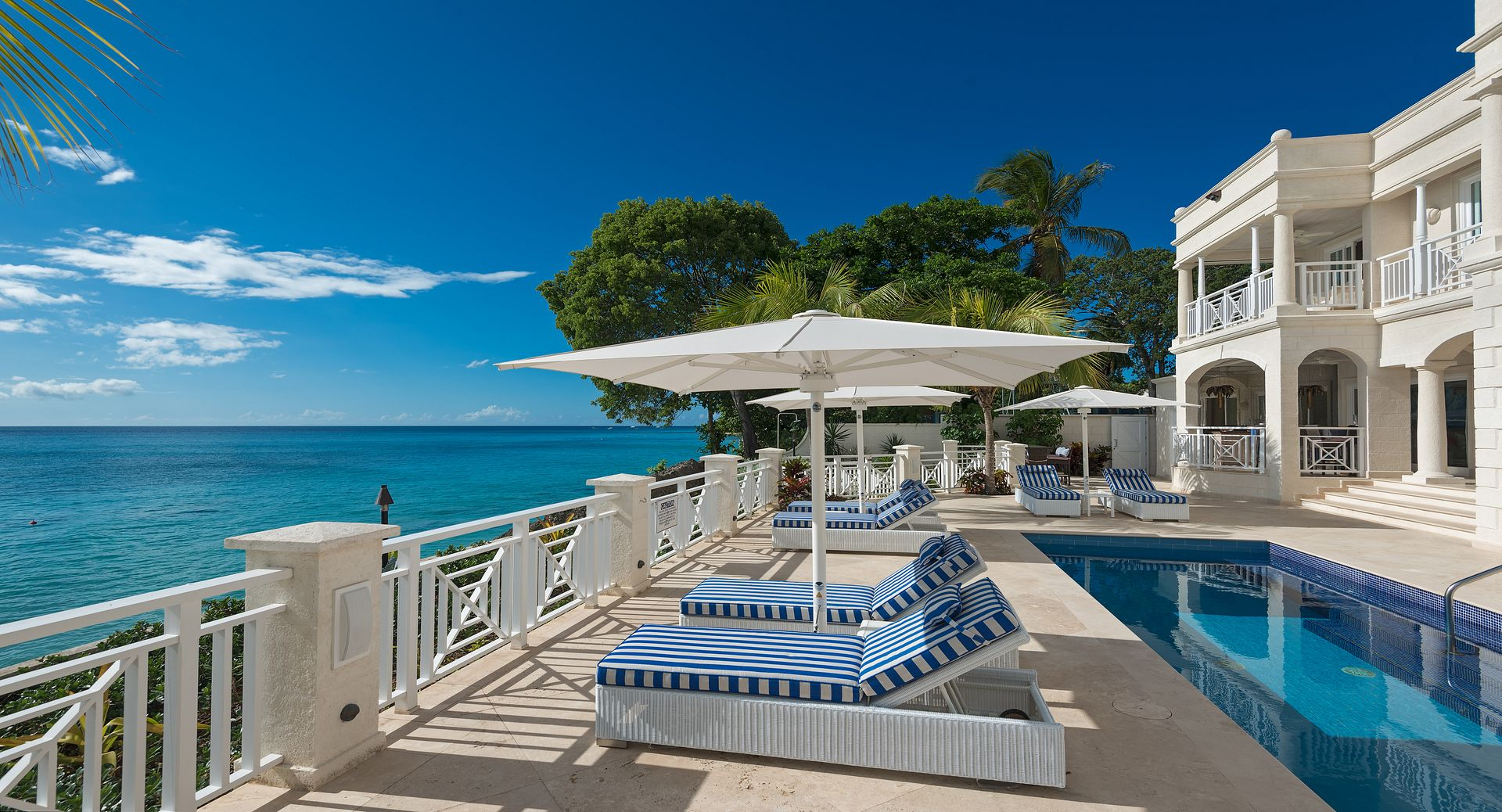 barbados villas for rent - Blue Lagoon