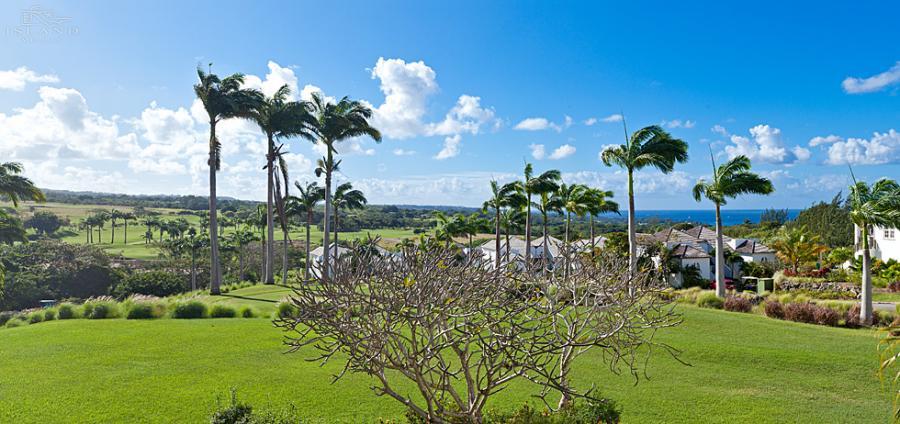 Royal Westmoreland rental villa