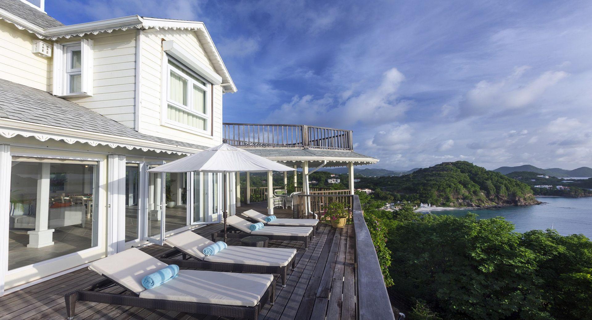 St. Lucia Villa Rental