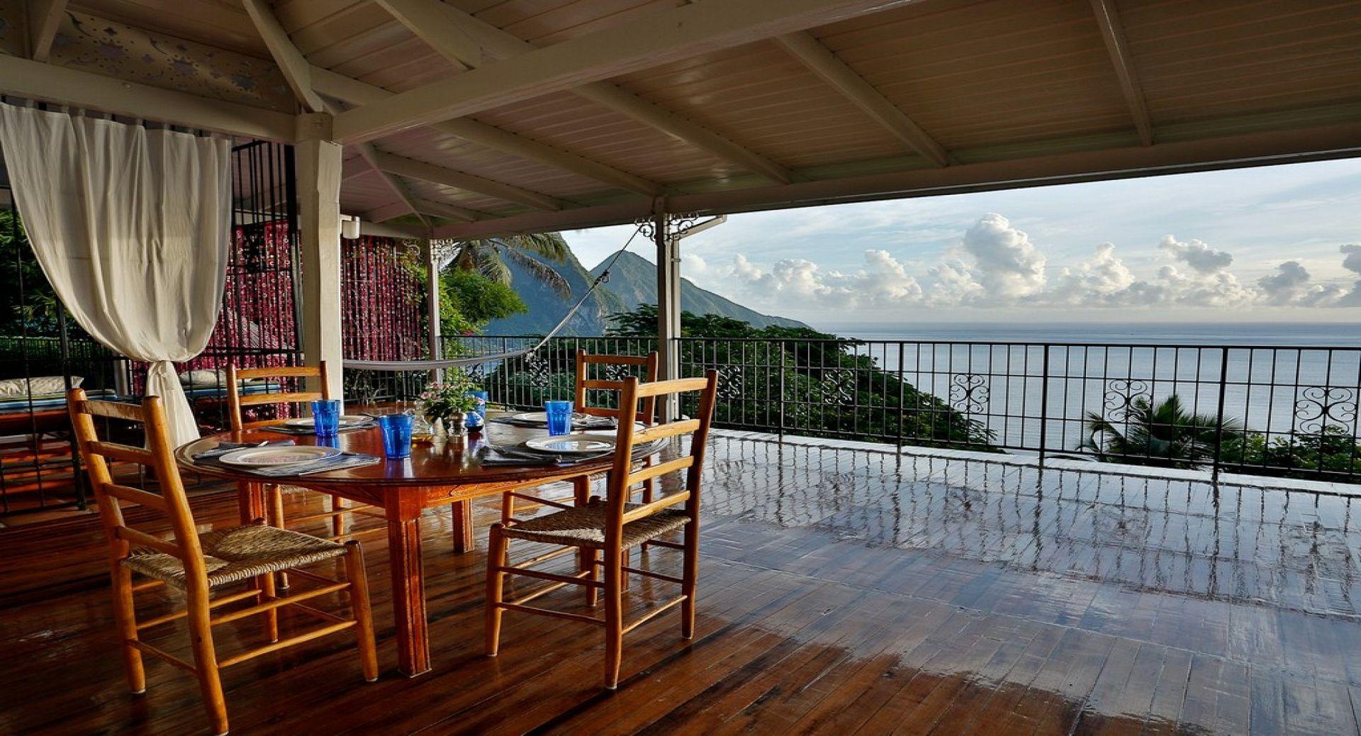 St. Lucia Rental