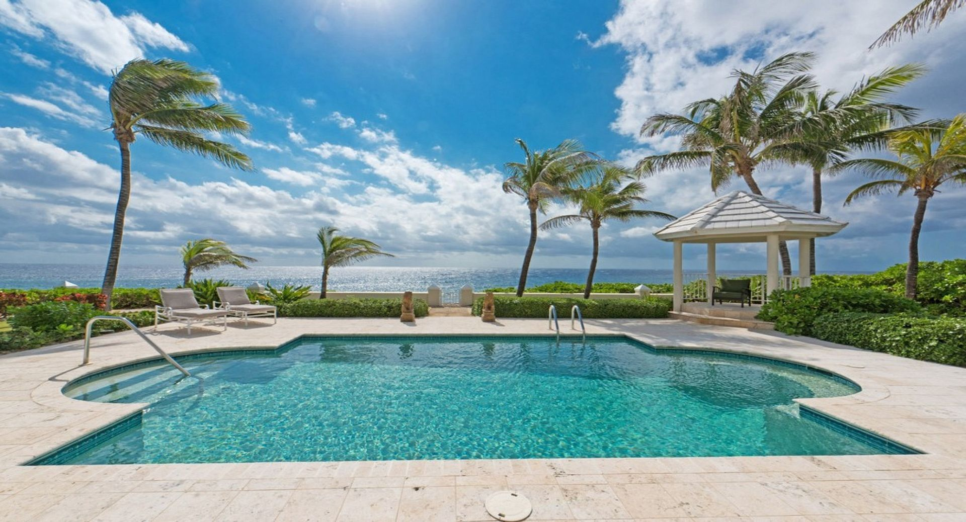 Grand Cayman Villa Rental