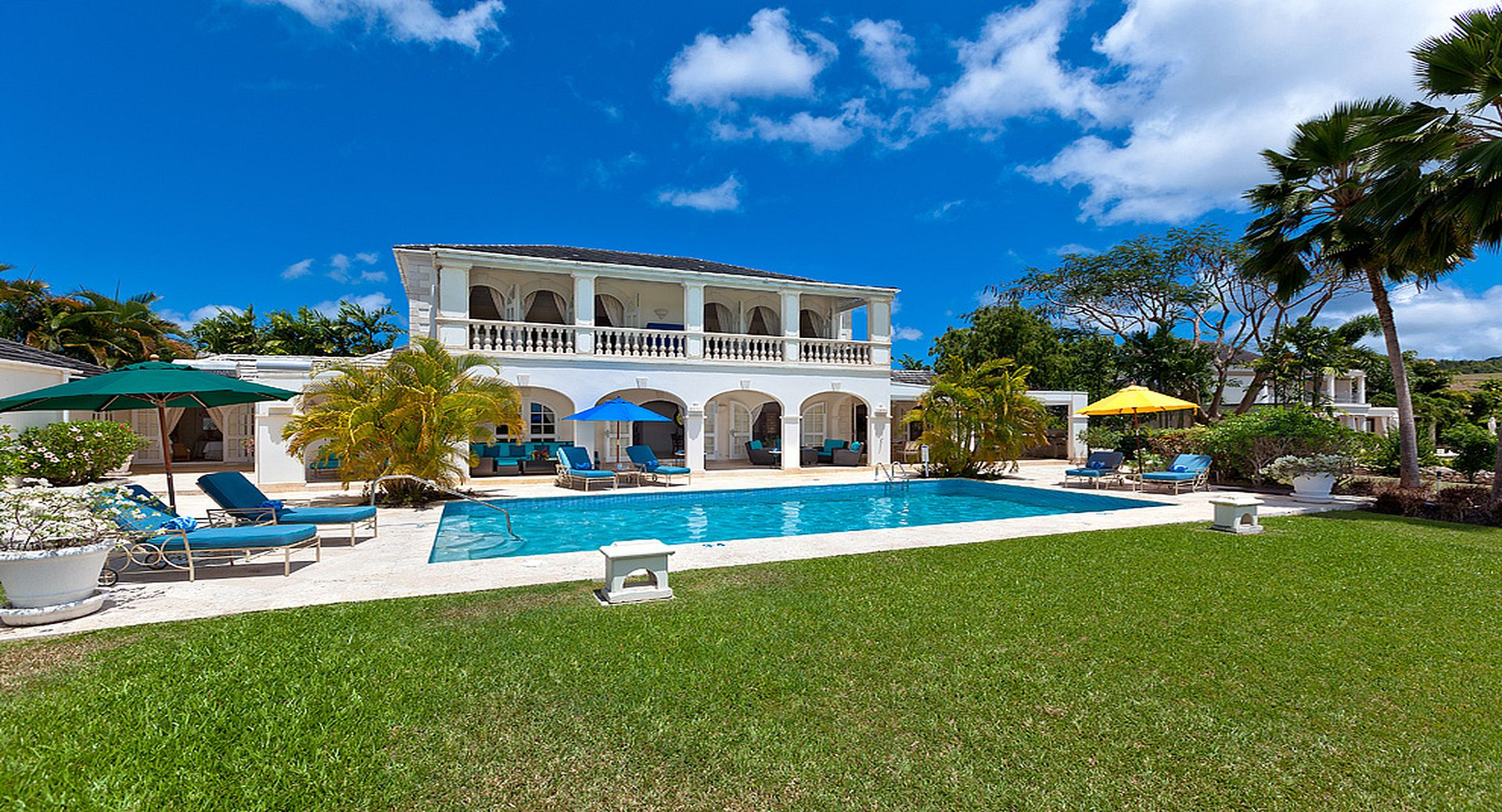 Royal Westmoreland Holiday Rental