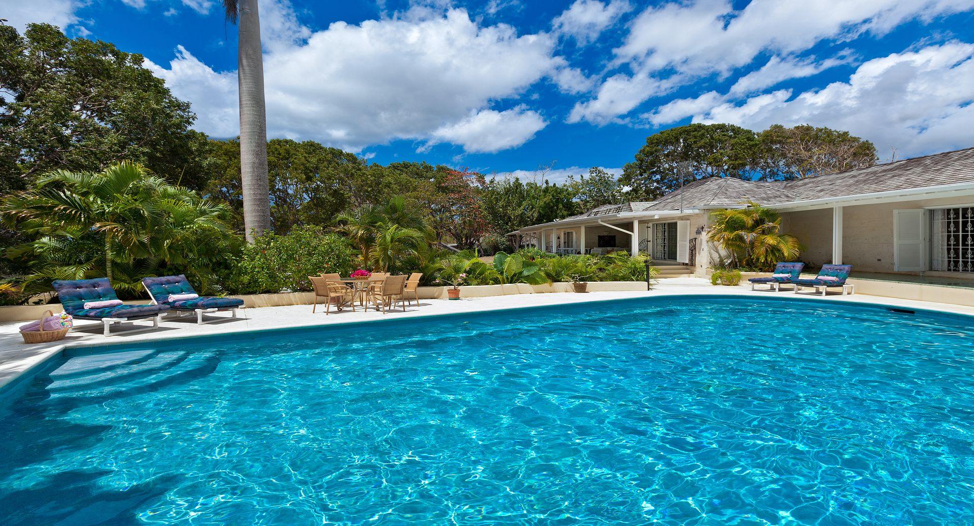 Villa on Sandy Lane