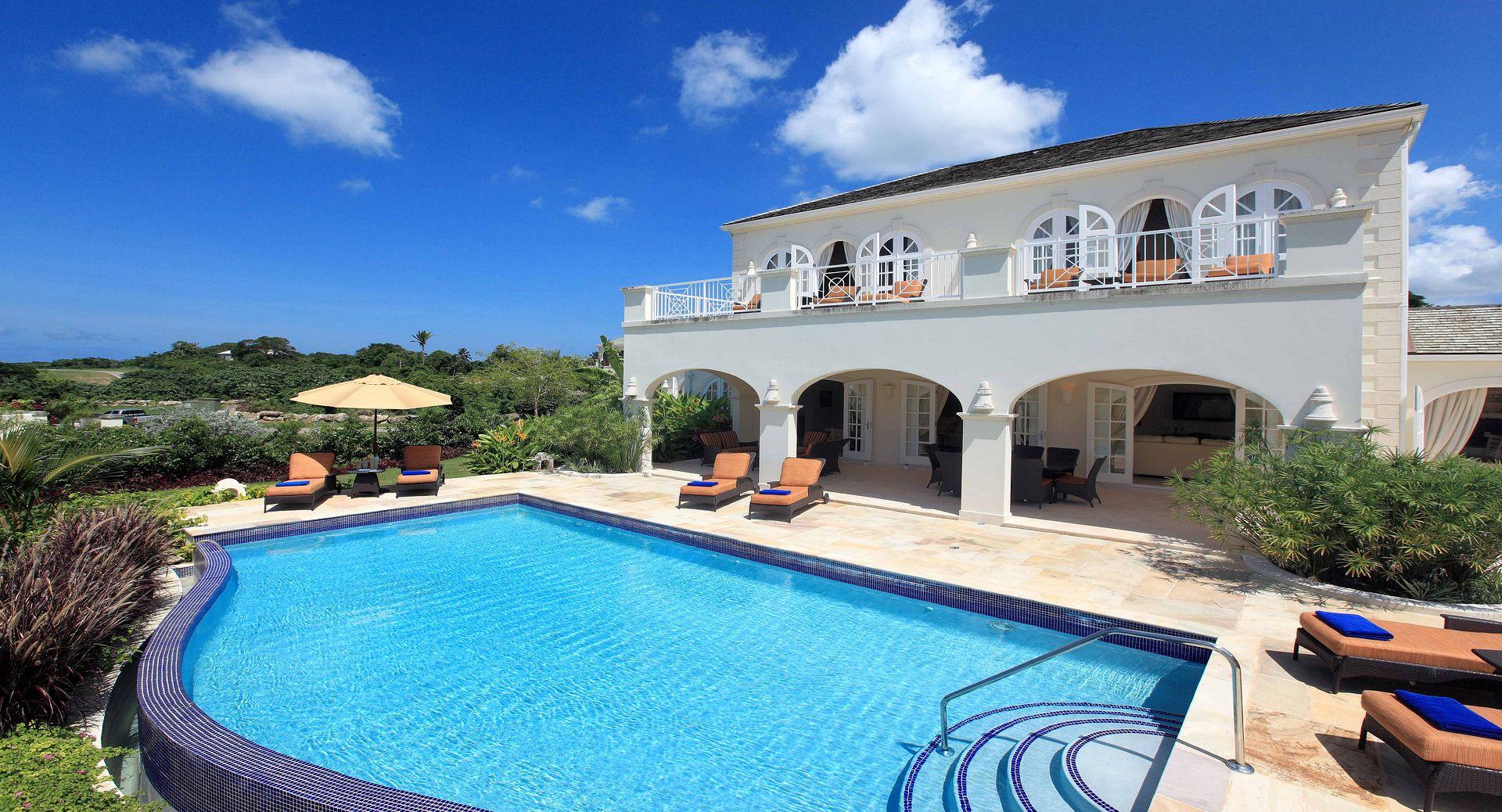 Royal Westmoreland Villa Rentals