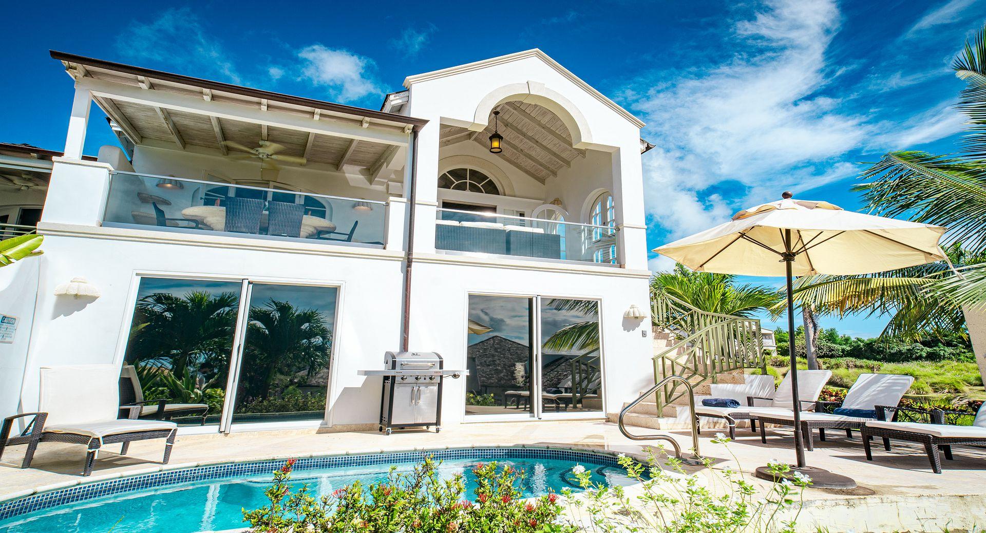 Royal Westmoreland villa