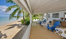 Aquamarine - Barbados Beach Villa
