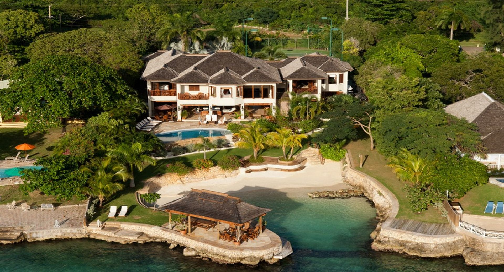Villa Makana