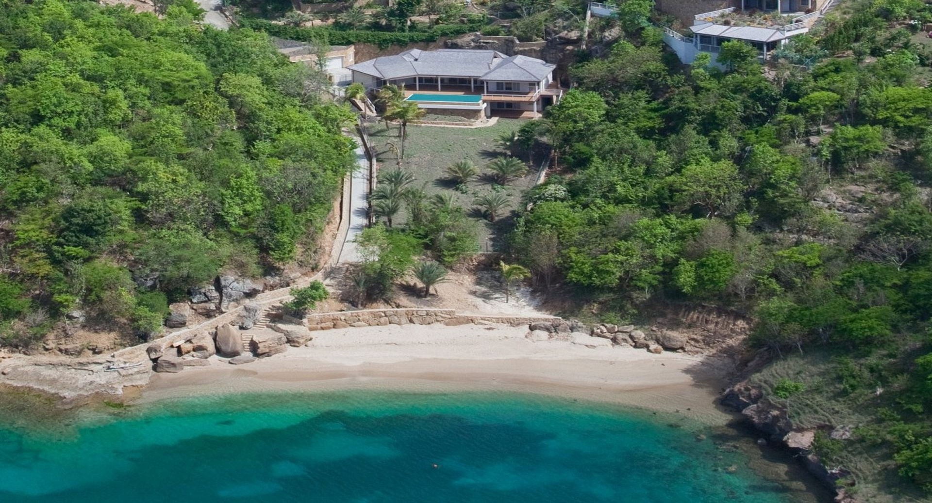 Galley Beach House